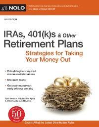 IRAs, 401(k)s & Other Retirement Plans photo №1