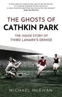 The Ghosts of Caithkin Park photo №1