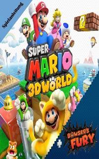 Super Mario 3D World + Bowser's Fury Spielanleitung, Tipps, Tricks und vieles mehr Foto №1