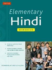 Elementary Hindi Workbook photo №1