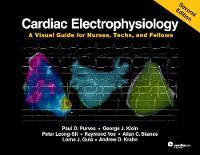 Cardiac Electrophysiology: A Visual Guide for Nurses, Techs, and Fellows, Second Edition photo №1