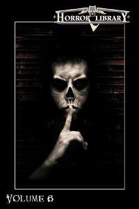 Horror Library, Volume 6 photo №1