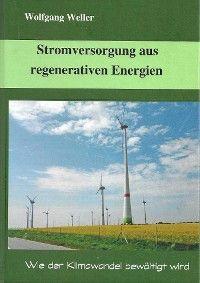 Stromversorgung aus regenerativen Energien
