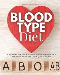 Blood Type Diet photo №1
