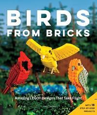 Birds from Bricks photo №1