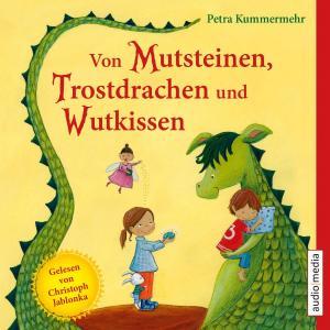 Von Mutsteinen, Trostdrachen und Wutkissen Foto №1