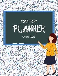 2021-2023 (3 Year) Planner (Printable Version) photo №1