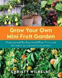 Grow Your Own Mini Fruit Garden photo №1