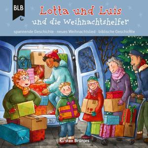 Lotta und Luis und die Weihnachtshelfer Foto №1