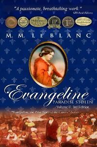 EVANGELINE PARADISE STOLEN Vol II, 3rd edition