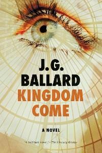 Kingdom Come: A Novel photo №1