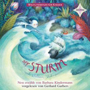 Weltliteratur für Kinder: Der Sturm von William Shakespeare Foto №1