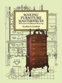 Making Furniture Masterpieces Foto №1