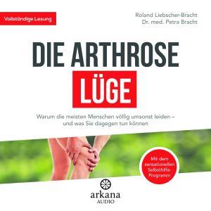 Die Arthrose-Lüge Foto №1