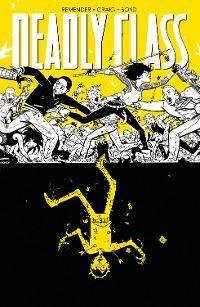Deadly Class 4: Stirb für mich!
