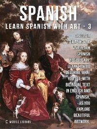 3- Spanish - Learn Spanish with Art