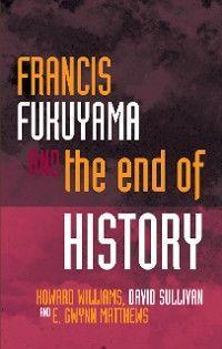 Francis Fukuyama and the End of History Foto №1
