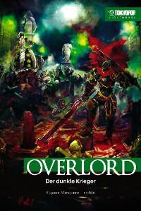 Overlord – Light Novel 02 Foto №1