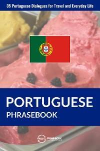 Portuguese Phrasebook photo №1