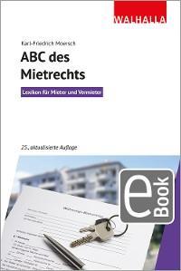 ABC des Mietrechts Foto №1