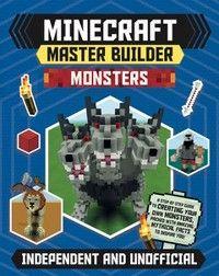 Minecraft Master Builder: Monsters photo №1