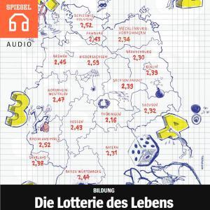 Die Lotterie des Lebens Foto №1
