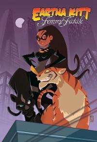 Eartha Kitt: Femme Fatale: Graphic Novel Edition photo №1
