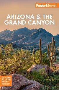 Fodor's Arizona & the Grand Canyon photo №1