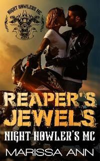 Reaper's Jewels photo №1
