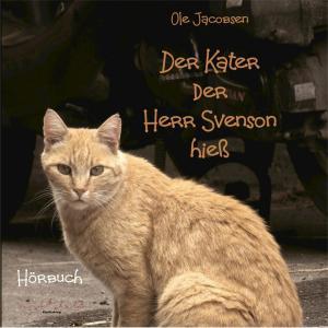 Der Kater, der Herr Svensson hieß Foto №1