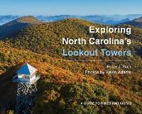 Exploring North Carolina's Lookout Towers photo №1