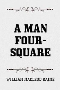 A Man Four-Square photo №1