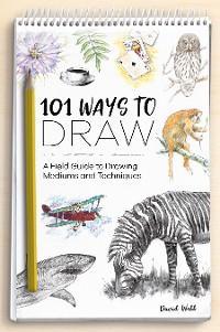 101 Ways to Draw photo №1