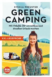 XXL-Leseprobe: Green Camping Foto №1