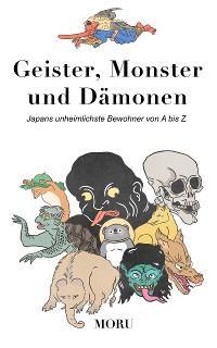 Geister, Monster und Dämonen Foto №1