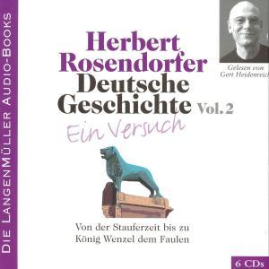 Deutsche Geschichte. Ein Versuch Vol. 02 Foto №1