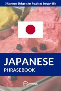 Japanese Phrasebook photo №1