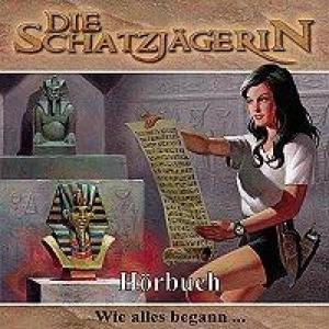 Die Schatzjägerin - Pilot Foto №1