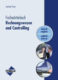 Fachwörterbuch Rechnungswesen und Controlling Foto №1