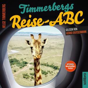 Timmerbergs Reise-ABC Foto №1