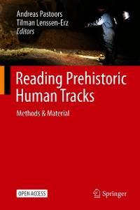 Reading Prehistoric Human Tracks photo №1