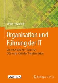 Organisation und Führung der IT Foto №1