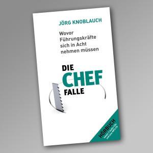 Die Chef-Falle Foto №1