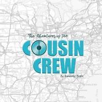 The Adventures of the Cousin Crew photo №1