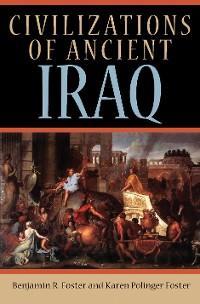 Civilizations of Ancient Iraq photo №1