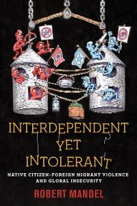 Interdependent Yet Intolerant photo №1