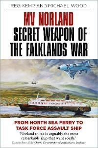 MV Norland, Secret Weapon of the Falklands War photo №1