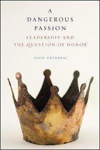 Dangerous Passion, A photo №1