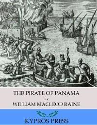 The Pirate of Panama photo №1