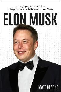 Elon Musk photo №1